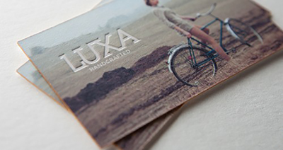 34PT UNCOATED BUSINESS CARDS