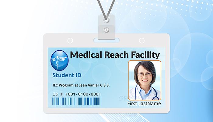 Economy ID cards