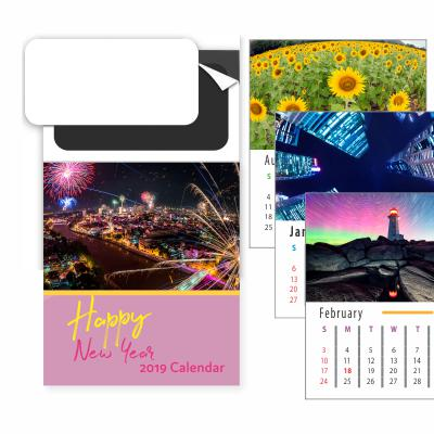 Magnetic Pad Monthly Calendar