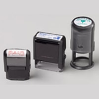Self-Inking Stamps (Rectangles)