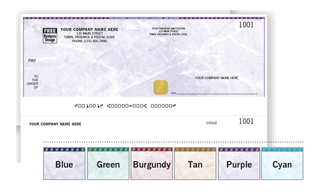 Basic Security Cheque 2